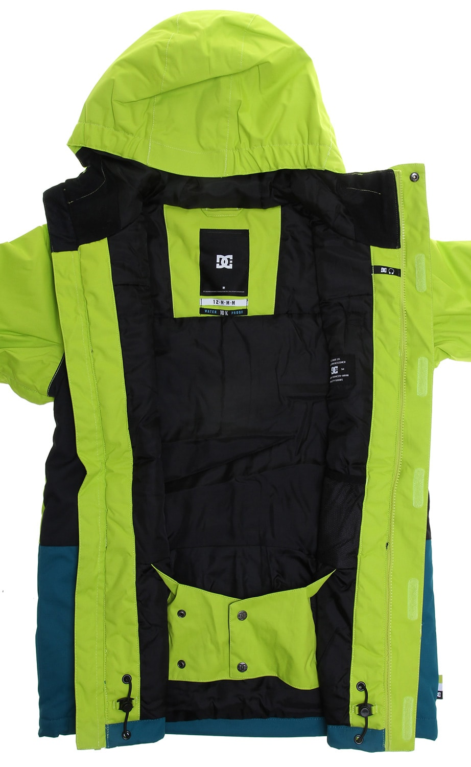 Ski jackets for kids are a necessity in cold winter weather. If you live in an area that gets snow at least once each year, then your child should own a warm coat – and ski jackets are ideal! What differentiates kid's ski jackets from winter coats are the ski specific features.