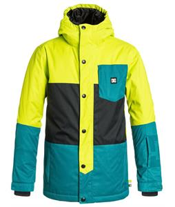 DC Defy Snowboard Jacket