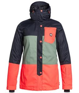 DC Defy Snowboard Jacket