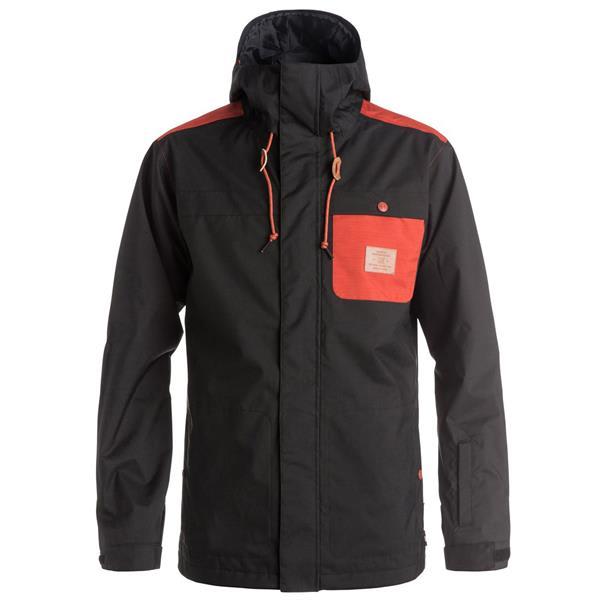 DC Delinquent Snowboard Jacket