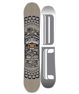 DC Devun Snowboard 154