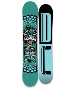 DC Devun Snowboard 157