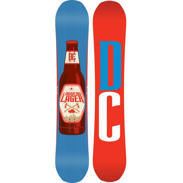 DC Devun Pro Snowboard