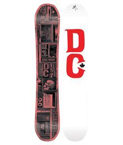 DC Devun Snowboard 157