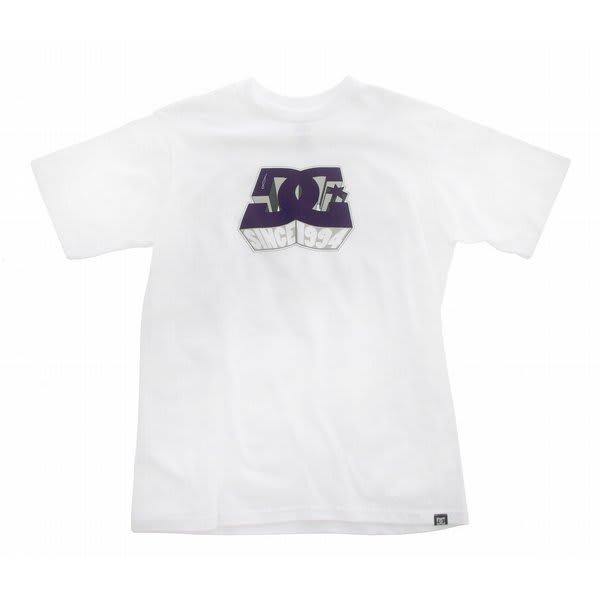 DC Director T-Shirt