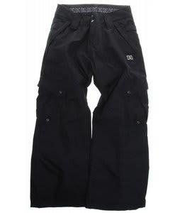 DC Donon K Snowboard Pants