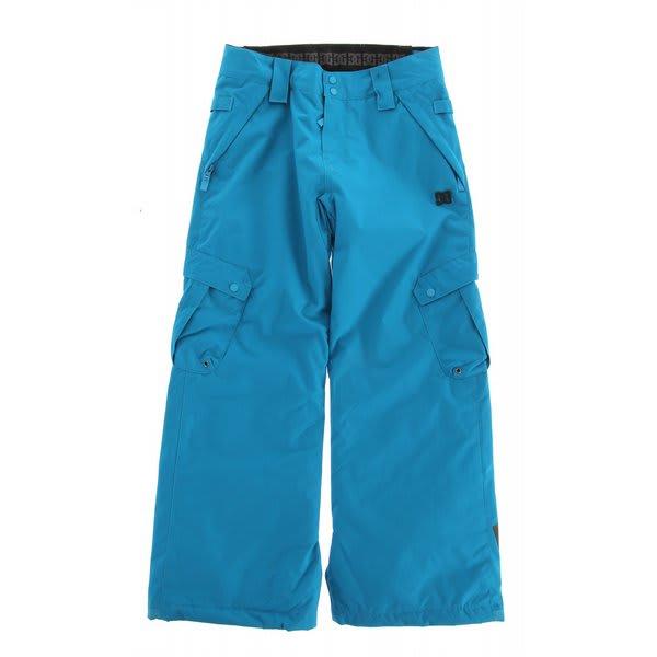 DC Donon Snowboard Pants