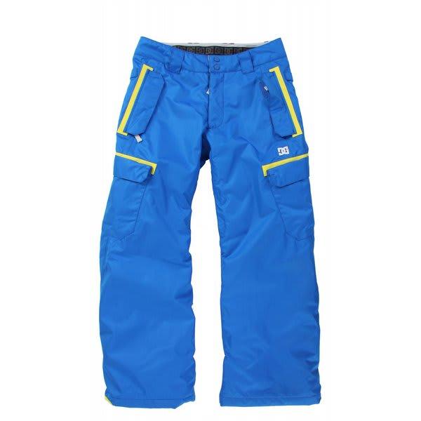 DC Donon Snow Snowboard Pants