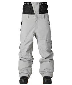 DC Donon Snowboard Pants Drizzle