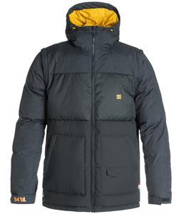 DC Downhill Snowboard Jacket