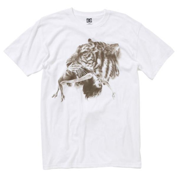 DC Dry Spell T-Shirt