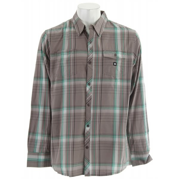DC Durrand L/S Shirt