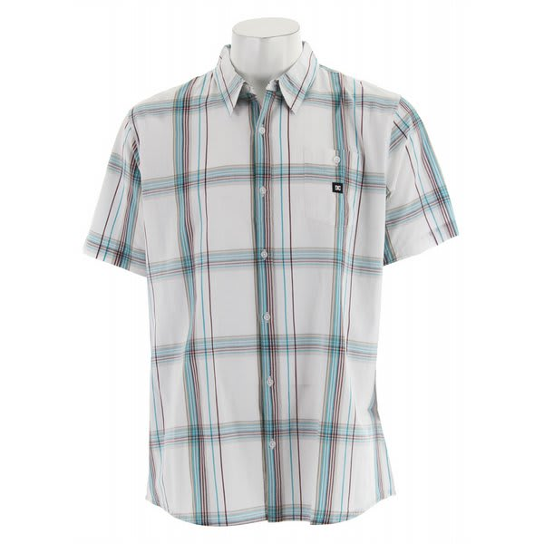 DC Durrand Shirt