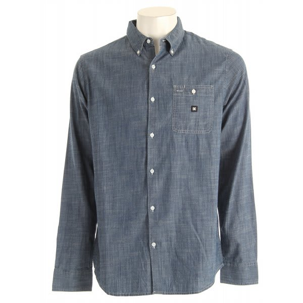 DC Duster L/S Shirt
