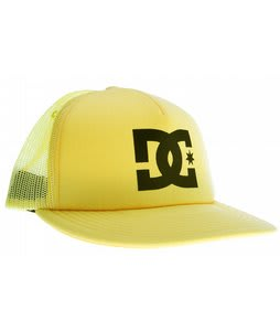 DC Dweeter Cap Yellow