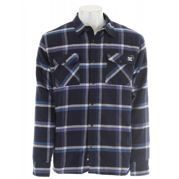 DC Elvas L/S Shirt