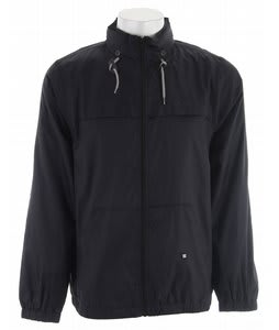 DC Eminence NR Jacket Black