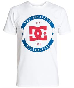 DC Engine T-Shirt