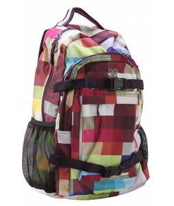 DC Enroll W Backpack