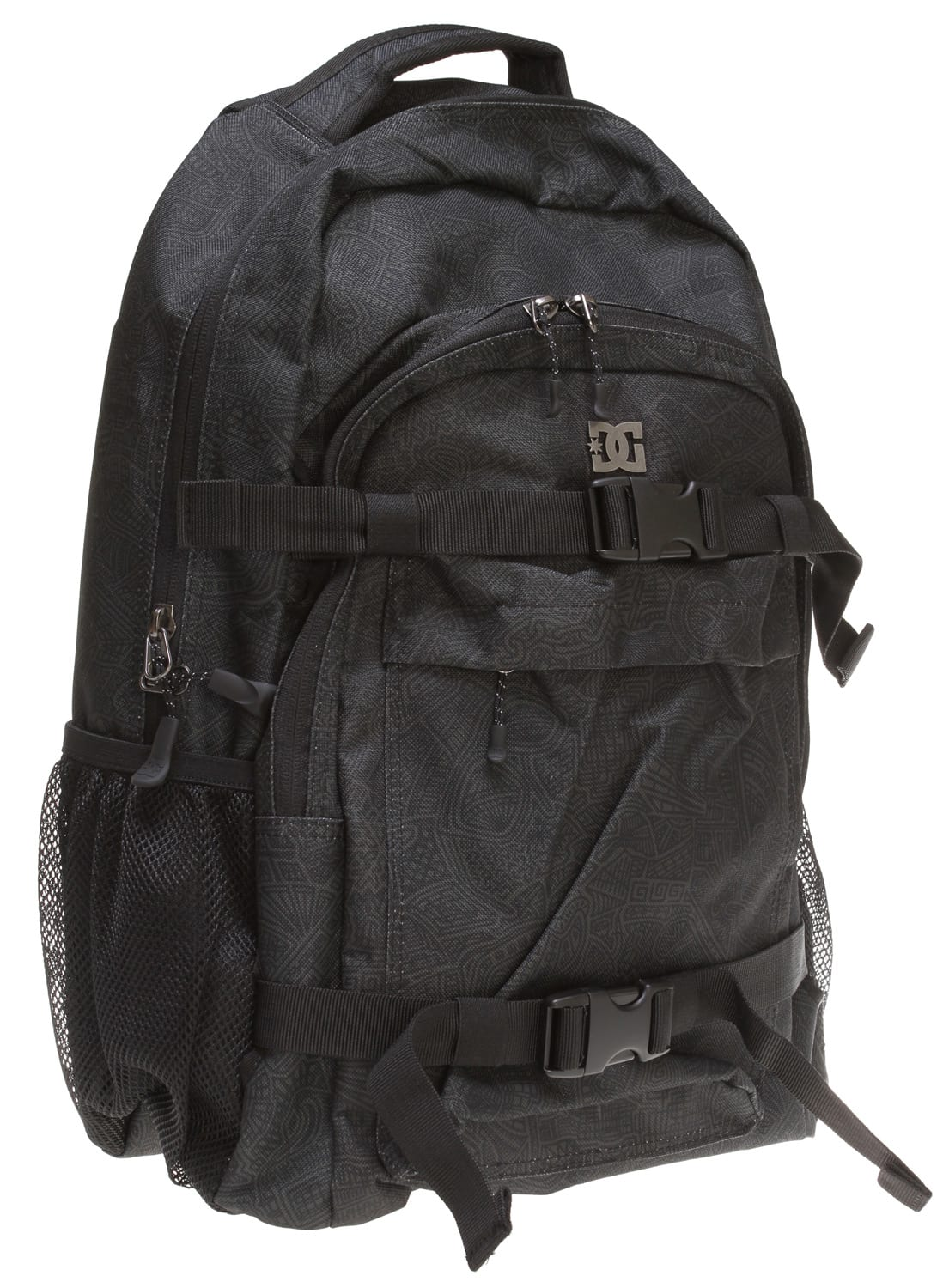 DC Enroll Backpack Black