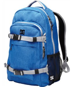 DC Enroll Backpack Olympian Blue