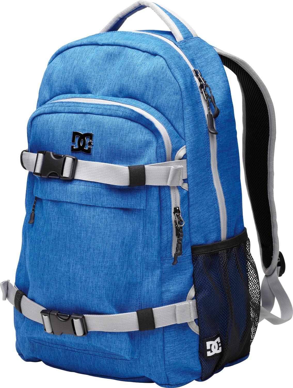 DC Enroll Backpack Olympian Blue