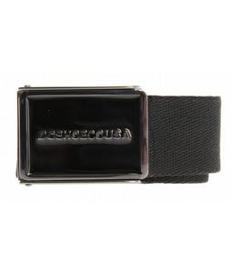 DC Errr Day Belt Black