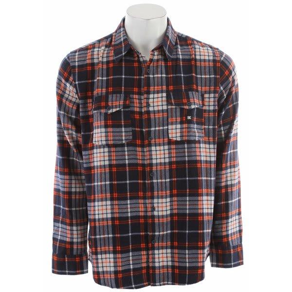 DC Espinoza L/S Shirt