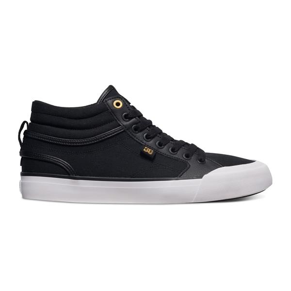 DC Evan Smith Hi Skate Shoes