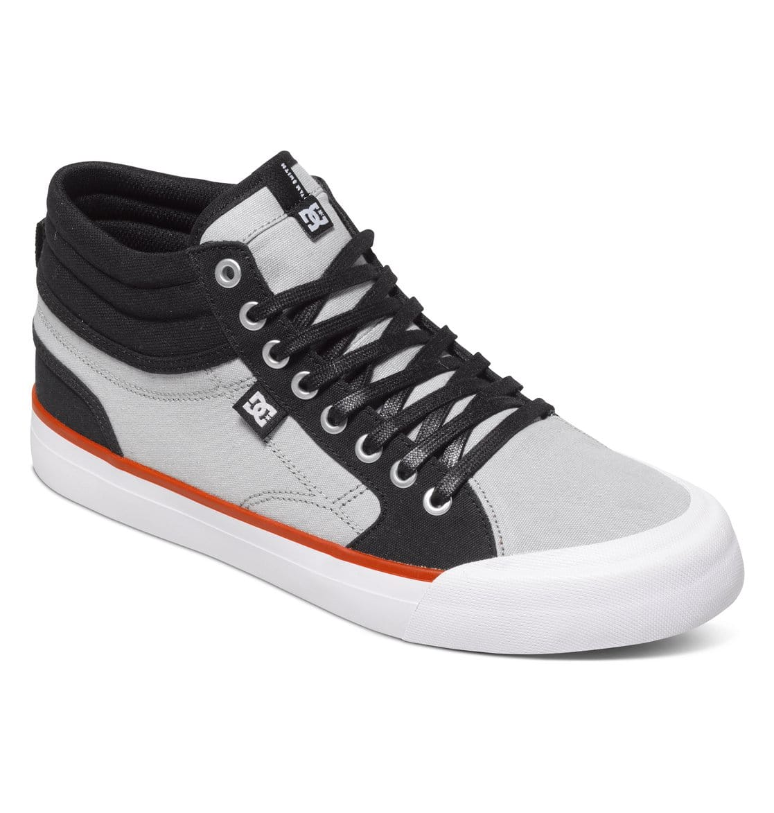 On Sale DC Evan Smith High Skate Shoes up to 40% off