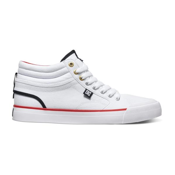DC Evan Smith High Skate Shoes