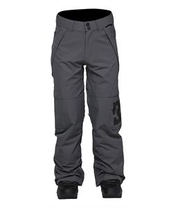 DC Factor Snowboard Pants Dark Shadow