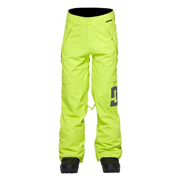 DC Factor Snowboard Pants