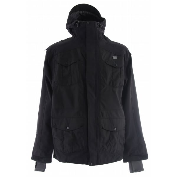 DC Falera N Snowboard Jacket