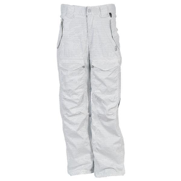 DC Farad Snowboard Pants
