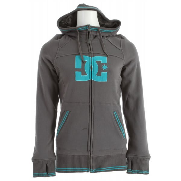 On Sale DC Felice Hoodie - Womens up to 50% off