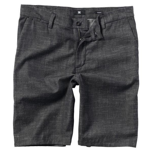 DC Filament Shorts