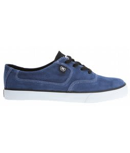 DC Fix S Berrics Shoes Estate Blue/White