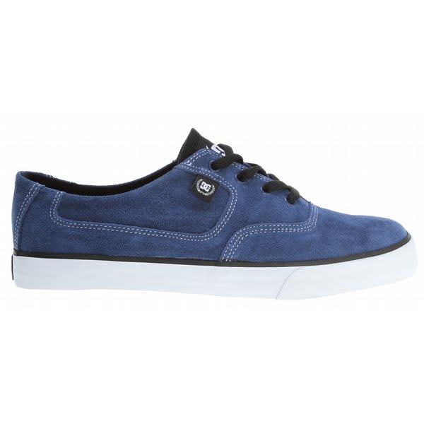 DC Fix S Berrics Skate Shoes
