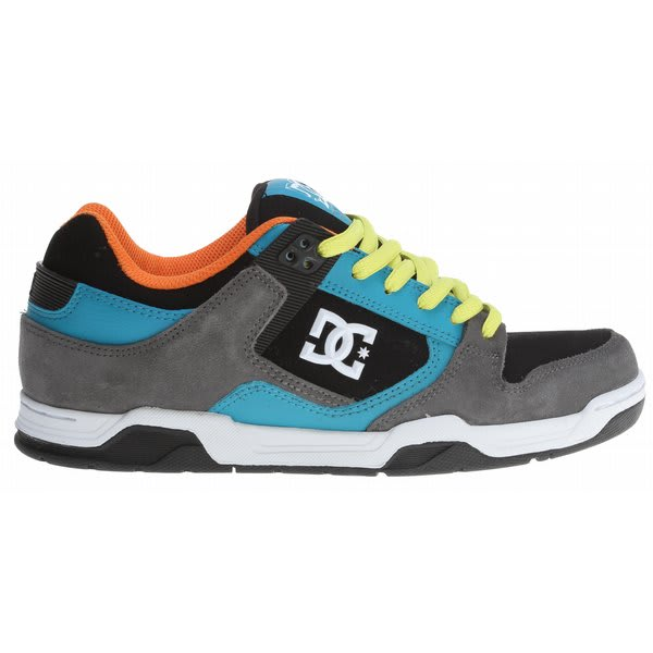 DC Flawless Skate Shoes