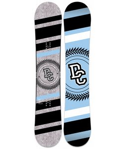 DC Focus Snowboard 157