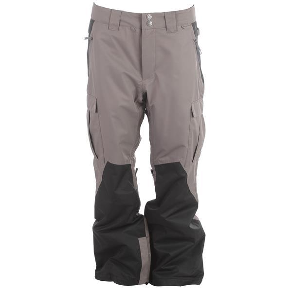 DC Focus Snowboard Pants