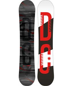 DC Focus Wide Snowboard