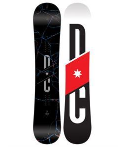 DC Focus Wide Snowboard 155
