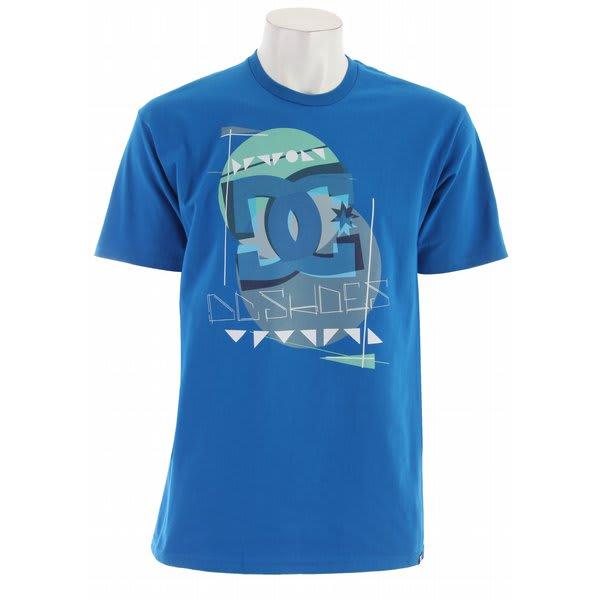 DC Formula S/S Standard T-Shirt