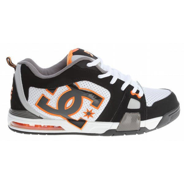 DC Frenzy Skate Shoes