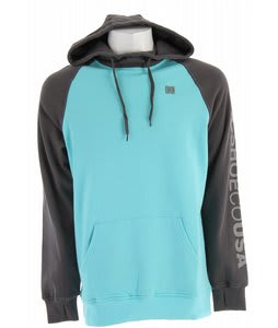 DC Furano Hoodie Blue Radiance/Shadow