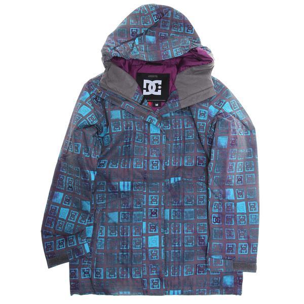 DC Fuse Snowboard Jacket
