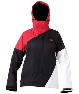 DC Fuse Snowboard Jacket Black