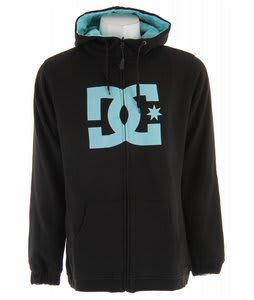 DC Gabe Hoodie Black